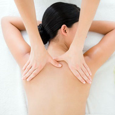 Massages at Martin & Phelps Hair & Beauty Salon in Cheltenham
