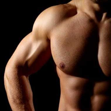 Spray Tans for Men at Martin & Phelps Hair & Beauty Salon in Cheltenham