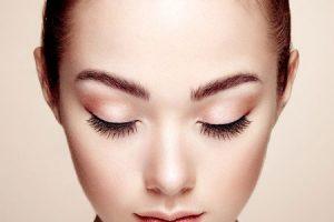 eyebrows, eyebrow shaping, martin & phelps, beauty salon, cheltenham