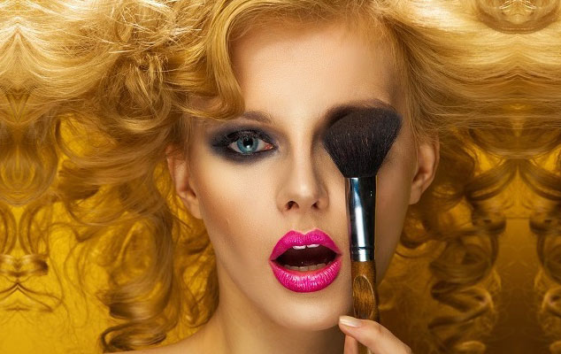 Jane Iredale Make Up at Martin & Phelps Hair & Beauty Salon in Cheltenham