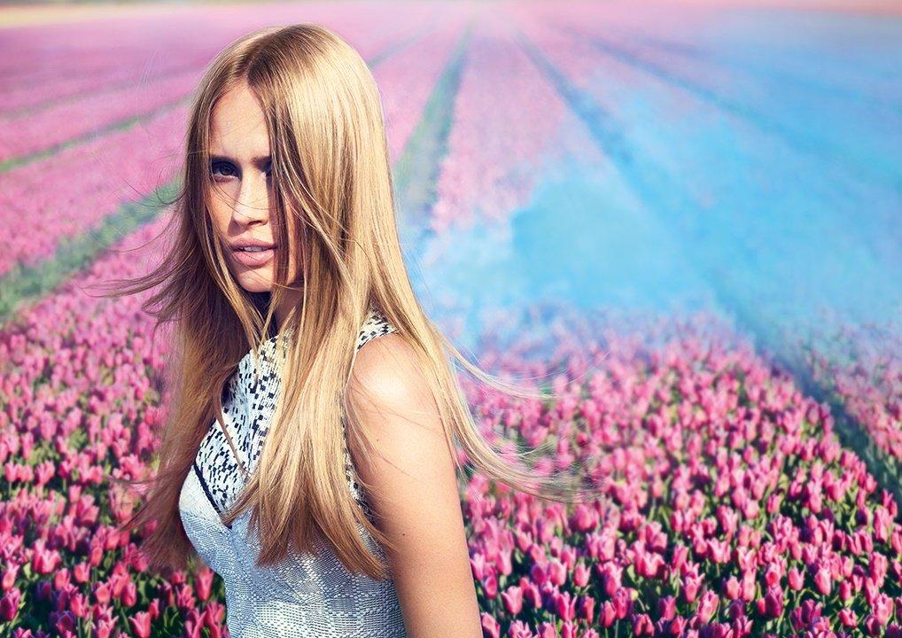 hair smoothing, hair straightening, Cheltenham hair salon