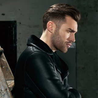 The Latest Men's Hairstyle Trends