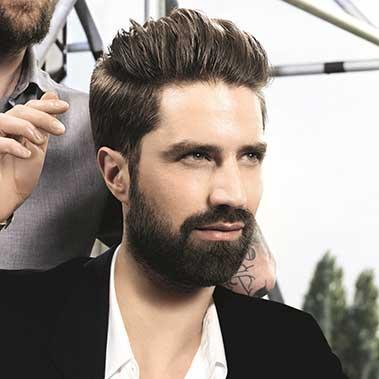 hairstyle help at Martin & Phelps Hair & Beauty Salon in Cheltenham