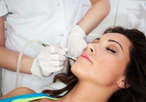 microdermabrasion facial treatments, Cheltenham beauty salon