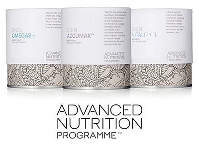 ADVANCED NUTRITION PROGRAMME, ADVANCED NUTRITION, SUPPLEMENTS, CHELTENHAM BEAUTY SALON