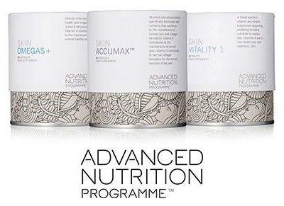 ADVANCED NUTRITION PROGRAMME, ADVANCED NUTRITION, SUPPLEMENTS, CHELTENHAM BEAUTY SALON