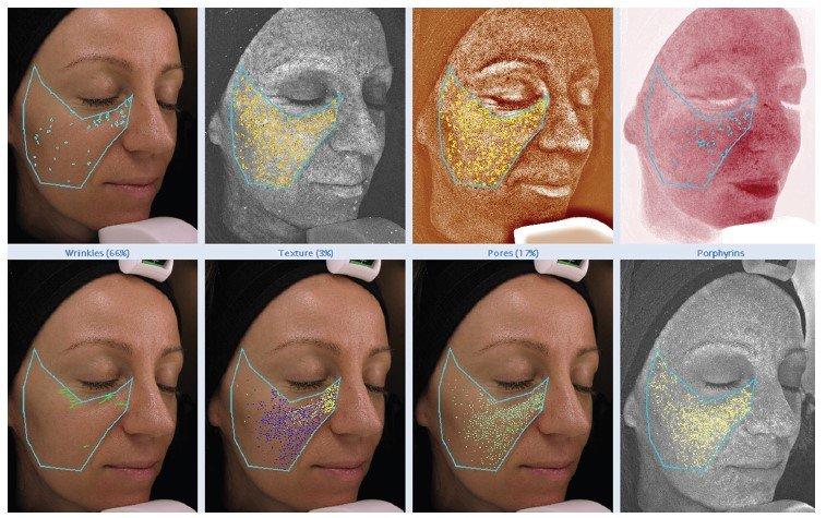 Environ Skin Care at Martin & Phelps Beauty Salon in Cheltenham