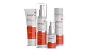 Environ Skincare & Analysis, Environ Skin Care at Martin & Phelps Beauty Salon in Cheltenham