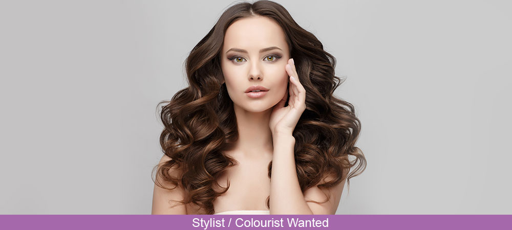 Stylist-Colourist-Wanted