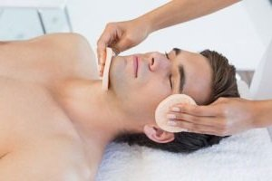 Male Grooming at Top Salon in Cheltenham