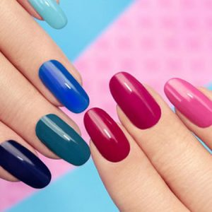 nail services, cheltenham hair & beauty salon