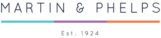 Martin & Phelps Logo