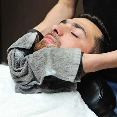 Traditional Wet Shave Offer