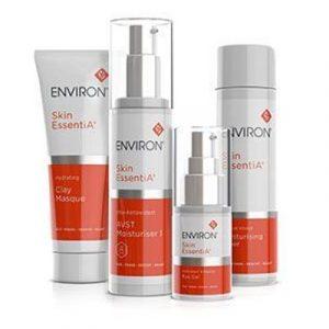 Environ Facials, Environ Products, Martin & Phelps Beauty Salon, Cheltenham