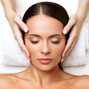 Regualr Facials at Top Beauty Salon in Cheltenham