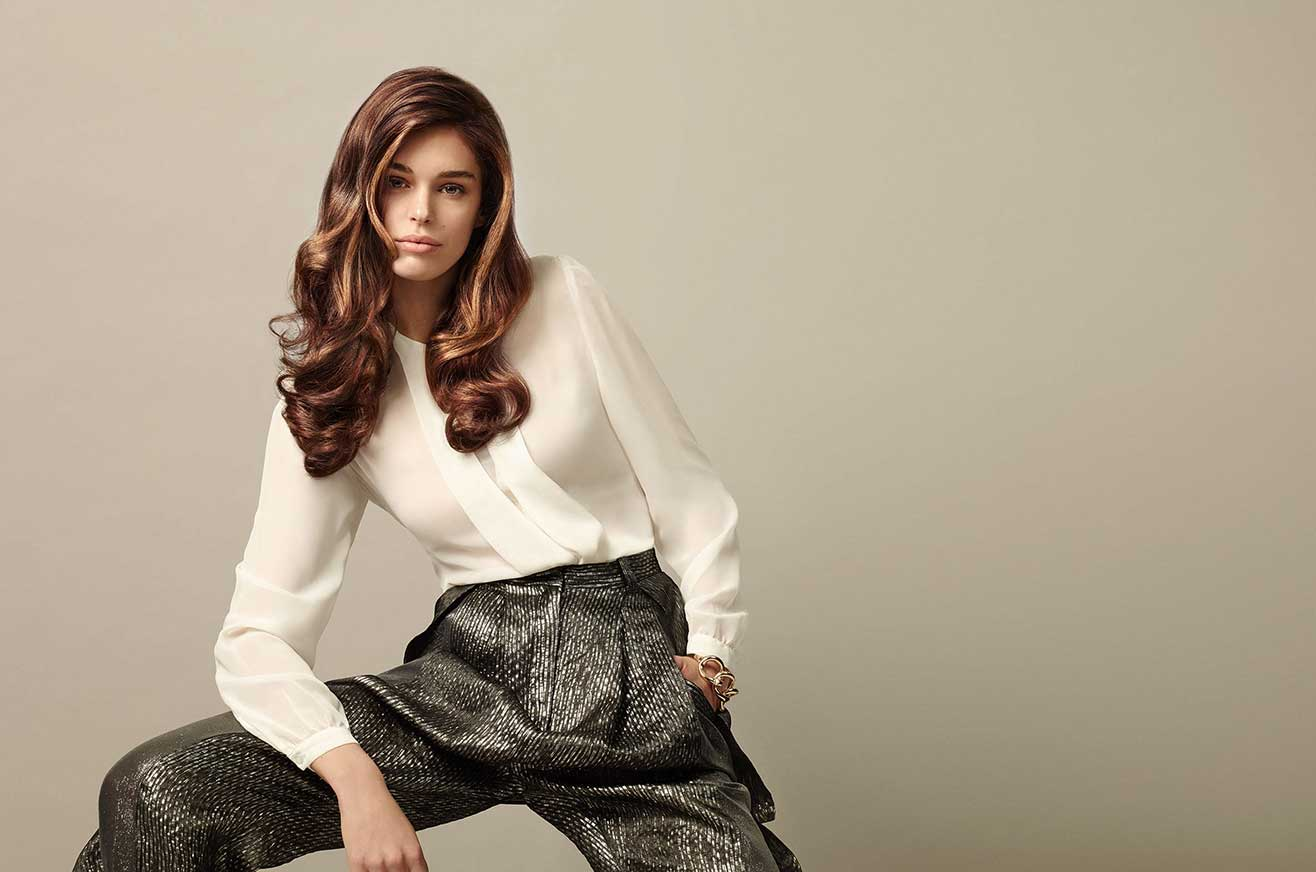 blow-dry-bar, Top hair salon in Cheltenham, Expert blow dry