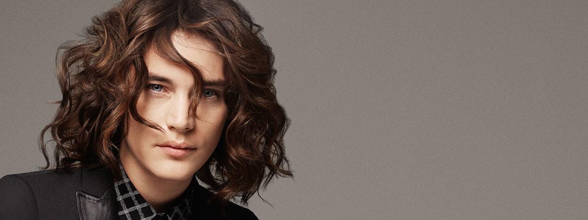 Men's Hair Styles at Martin & Phelps Cheltenham Hair Salon