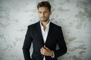 The best men's hairstyles for wedding Cheltenham hair salon