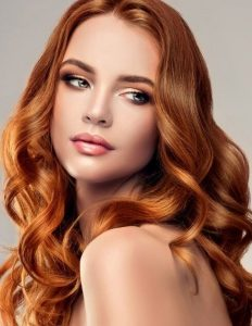 Curly Prom Hairstyles at top Cheltenham hair salon