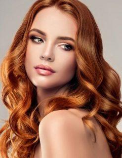 Hot Spring Hair Colours!