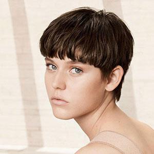Short Chic Hairstyles