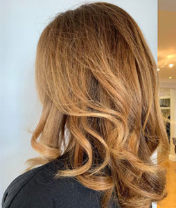 Balayage Hair Colour Cheltenham Hair Salon