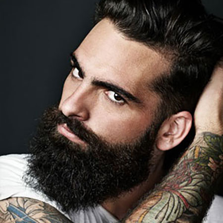 Take Care of Your Beard at Martin & Phelps Barber Shop Cheltenham