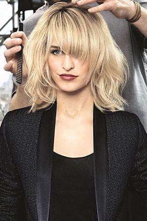 Blonde Hair Colour, Martin & Phelps, Hair Salon, Cheltenham
