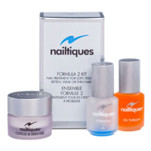 Nailtiques Martin & Phelps Beauty Salon, Cheltenham