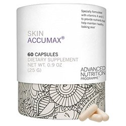 skin accumax, Advanced Nutrition, Martin & Phelps Beauty Salon, Cheltenham