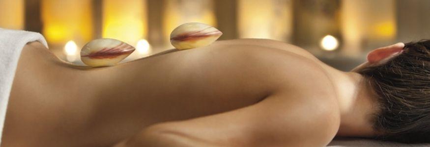 Massagea at Top Beauty Salon in Cheltenham