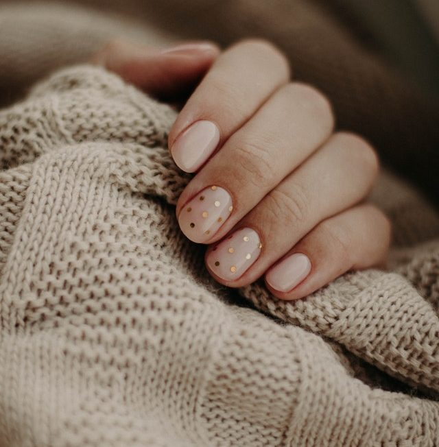 5 Nail Trends For Short Nails