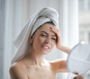 Skincare Routine Martin and Phelps Hair and Beauty Salon in Cheltenham