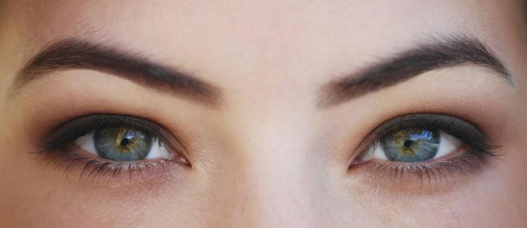 Brows Martin and Phelps Beauty Salon in Cheltenham