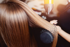 Clean Your Styling Tools