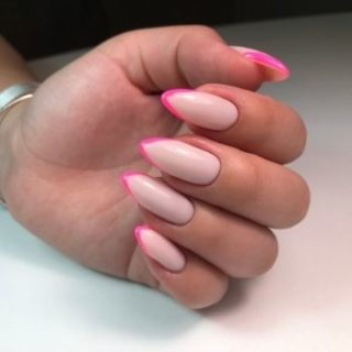 Top Nail Trends 2021