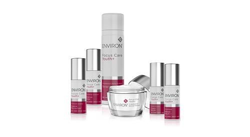 Environ Focus Care Youth products