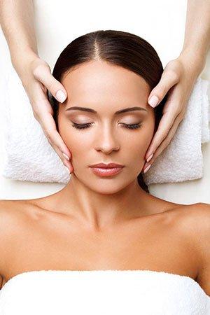 Facials at Martin & Phelps Beauty Salon in Cheltenham