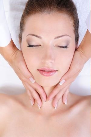 Facials at Martin & Phelps Beauty Salon in Cheltenham
