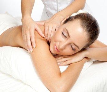 The Best Massages at Martin & Phelps Beauty Salon in Cheltenham