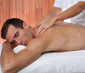 The Best Massages at Martin & Phelps Beauty Salon in Cheltenham