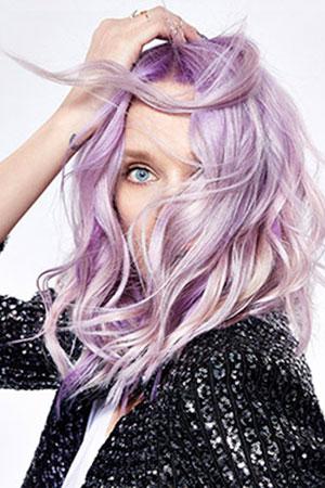 Vibrant Hair Colour at Martin & Phelps Hairdressers in Cheltenham